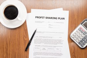profit sharing plan
